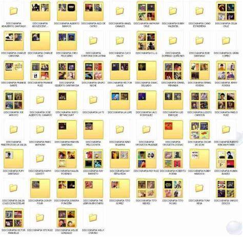 discografias completas cd y dvd de salsa en mp3 discografias completas de