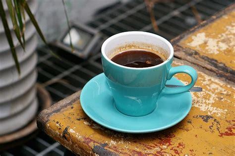 resep kopi  cup  black jasmine majalah otten coffee