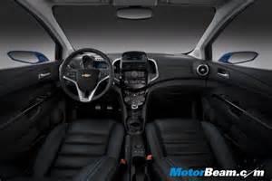cars trends modification 2011 chevrolet aveo car interior