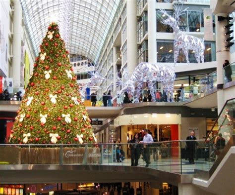 Eaton Centre Gift Card - toronto eaton centre where ca