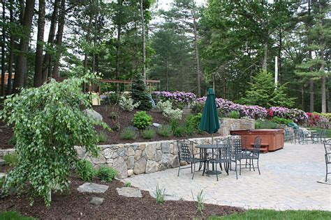hill landscaping strawberry hill landscaping irrigation