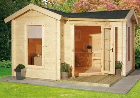 shaped summer house google search small shed plans