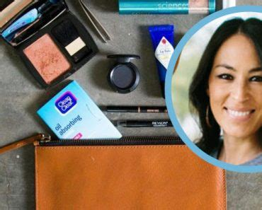 joanna gaines makeup fashion archives all created