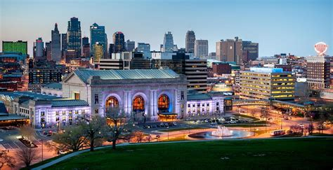 kansas city opinions on kansas city missouri