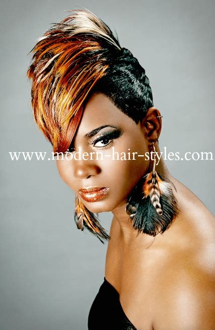 short black hair pictures  styling options  relaxed