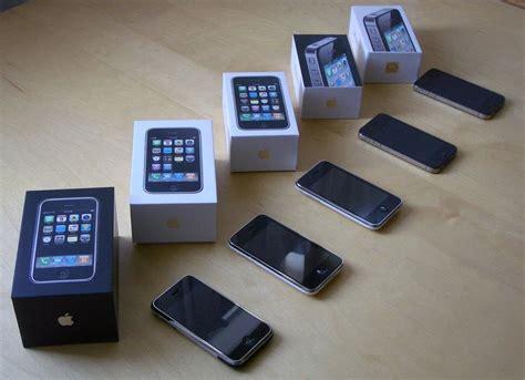 Iphone Bekas tips membeli iphone bekas segiempat