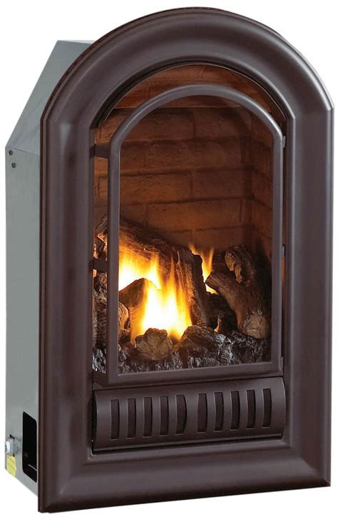 Vent Free Propane Heating Stoves Fireplaces Vent Free Gas Fireplace Insert