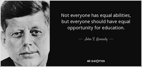 patti persisted books f kennedy quote not everyone has equal abilities