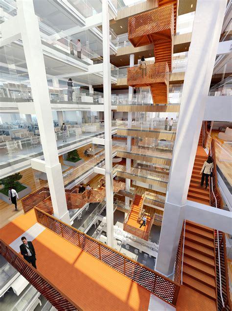 macquarie bank nyc the social agenda of buildings design indaba
