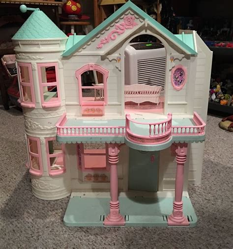 mattel doll houses mattel doll houses 28 images doll 3 story house dollhouse sounds furniture movable