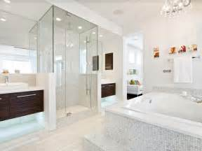 Bathroom Design Inspiration by White Interior Designs Inspiration And Ideas