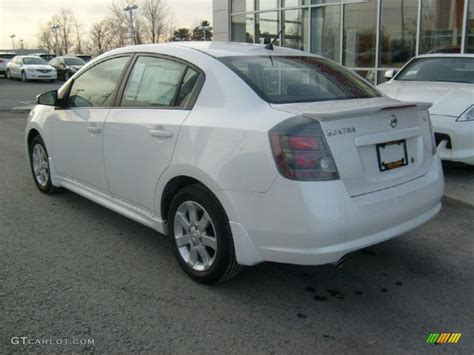 white nissan sentra 2011 2011 nissan sentra 2 0 sr related infomation