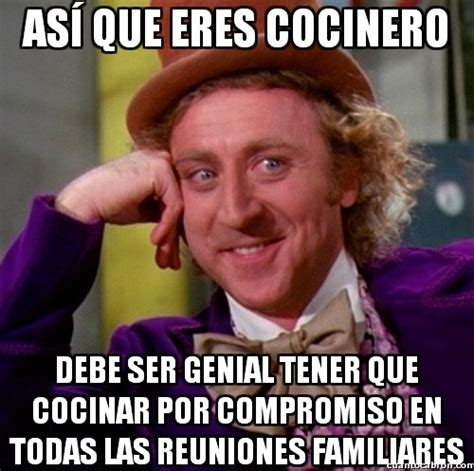 Memes It - memes de cocineros imagenes chistosas