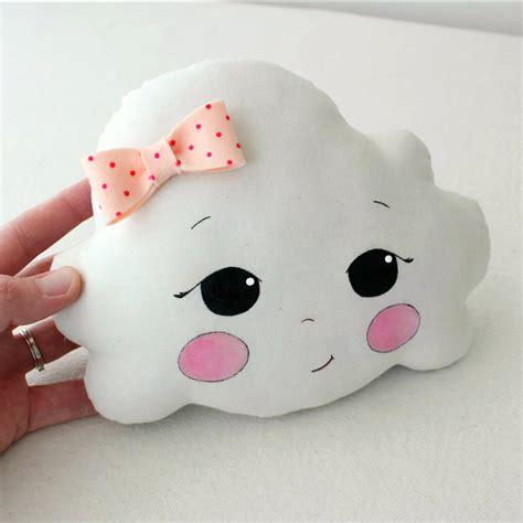 Cloud Pillow Pattern cloud pillow pdf pattern