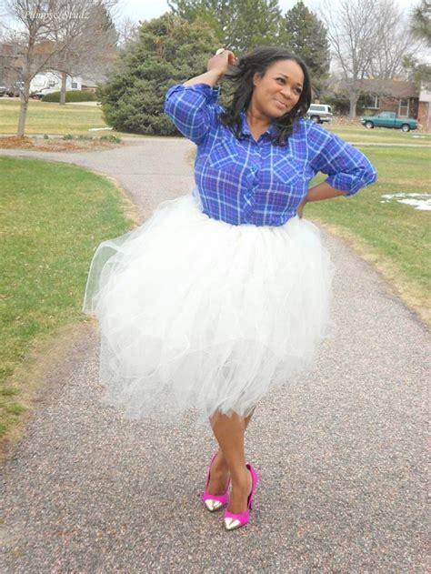 Tulle Skirt Rok Tulle Warna tutu dress yuk intip 5 jenis tutu dress yang stylish dan