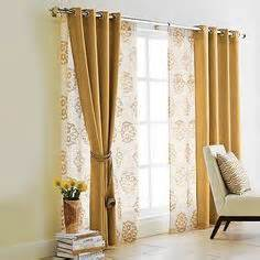 how to layer curtains on one rod window ideas for living room curtains 3 windows