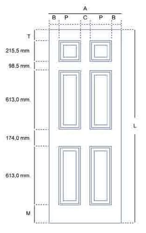 Door Dimensions Entry Door Unit Size How To Measure Your Average Interior Door Size