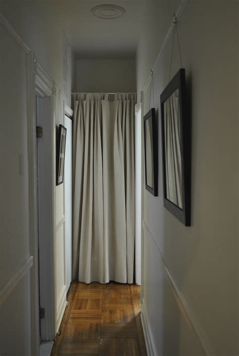 hallway curtain hallway door curtains 15 best images about energy saving