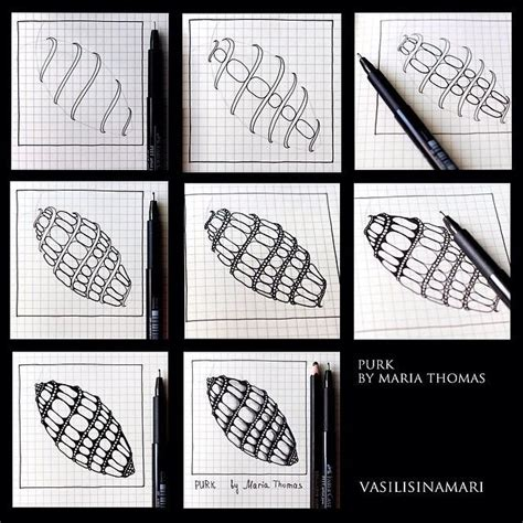 how to draw a tangle doodle part 3 1509 best images about zentangle on zentangle