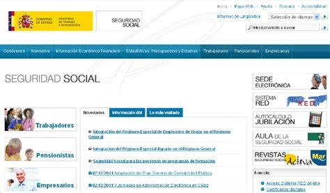 seguridad social respuestas actualicesecom bases de cotizaci 243 n del r 233 gimen general de la seguridad