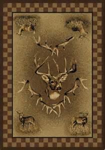 cabin style rugs lodge style area rugs orian rugs unique designs lodge durango brown area medium rug 1426 7x10