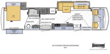 Handicap Accessible Modular Home Floor Plans by Hit The Road In An Accessible Rv Quest Magazine Online