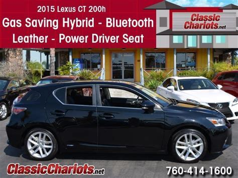used lexus near me sold used car near me 2015 lexus ct 200h with gas