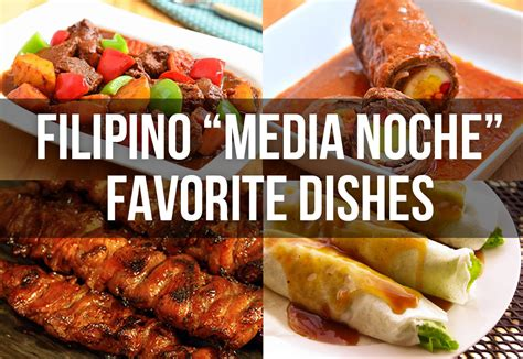 new year favorite foods top media noche new year s favorite dishes