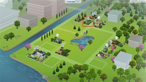 Garten Pflanzen Sims 4 by Hinter Der Hecke Sims 4 Nathalies Simswelt