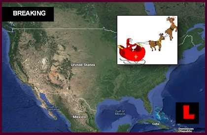 when will santa be at my house usa what time will santa be at my house where are you santa