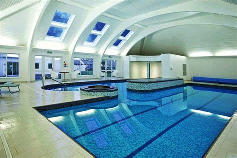 Top 10 Detox Spas In The World by Best Hotels In The World Alux