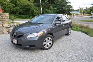 2008 Toyota Camry 2008 Toyota Camry Pictures Cargurus