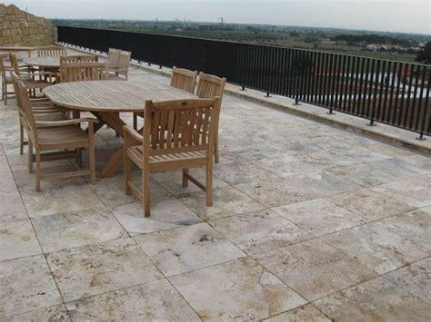 mattonelle terrazzo pavimenti per esterni pavimento da esterno
