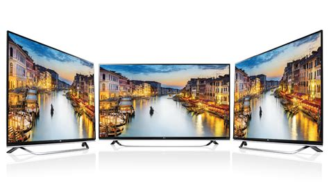 Dalle Led 850 by Lg Tv 49 Quot 124 Cm 49uf850v Pas Cher Achat Vente Tv Led