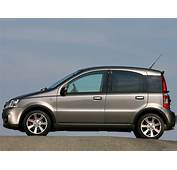 Fiat Panda 100HP Photos  PhotoGallery With 10 Pics