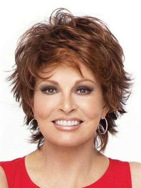 what hairstyle for dry older hair 35 short hair for older women short hair shorts and