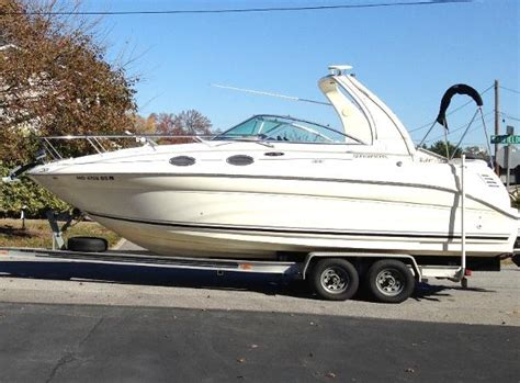 sea ray boats for sale in pennsylvania sea ray 260 boats for sale in pennsylvania