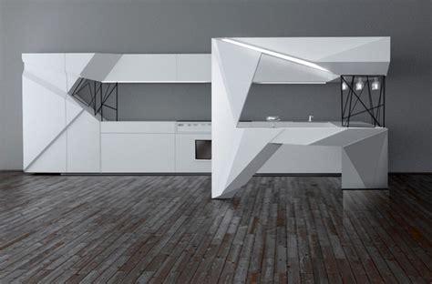 origamimi kitchen by olga kryukova