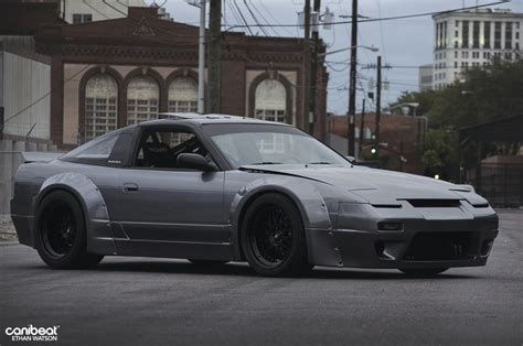 nissan 240sx rocket bunny drift kings