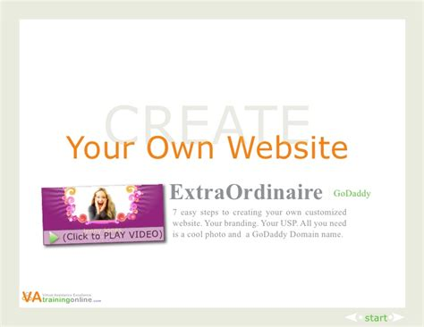 make your own website how to create your own remarkable website that attracts clients