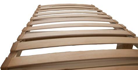 doghe letto matrimoniale doghe per letto matrimoniale in legno flessibili in faggio