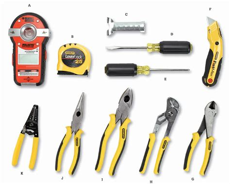 house wiring tools home wiring tools wiring diagram schemes