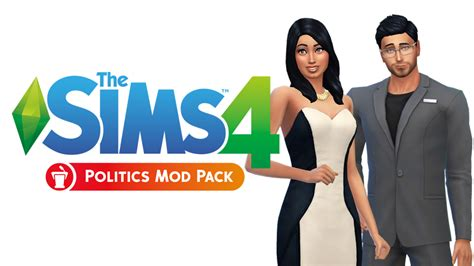 Kitchen Work Island by The Sims 4 Politics Mod Pack Announcement Sims Community
