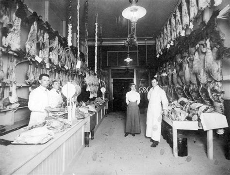 Home Interiors Ebay Image Gallery Old Butcher Shop