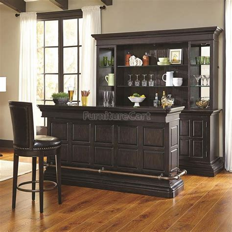 burton home bar set pulaski furniture furniture cart