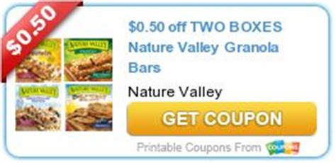 Nature Valley Granola Bar Meme - safeway nature valley granola bars only 0 61 per box