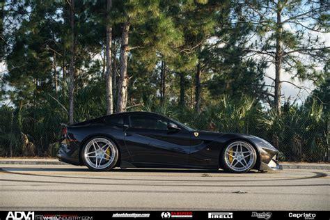 ferrari f12 berlinetta wheels ferrari f12 adv05s track spec cs wheels adv 1 wheels