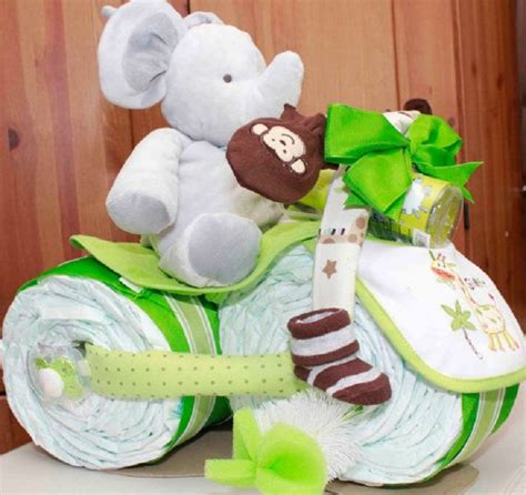 Unique Handmade Baby Gifts - baby shower gift ideas diy baby shower ideas