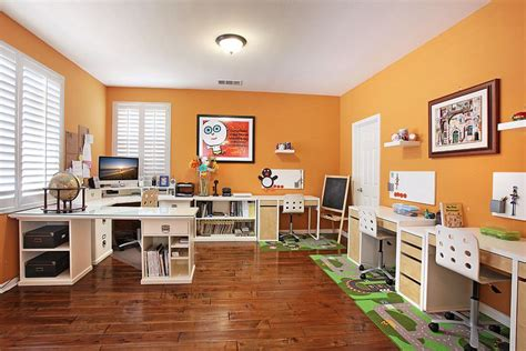 modern home office ideas  designs   family