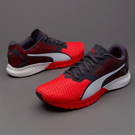 Sepatu Lari Merk Fila Sepatu Lari Ignite Dual Blast Asphalt